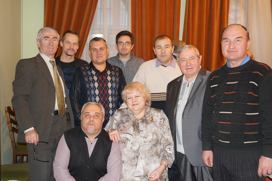 Литература Самарской области – в творческом поиске