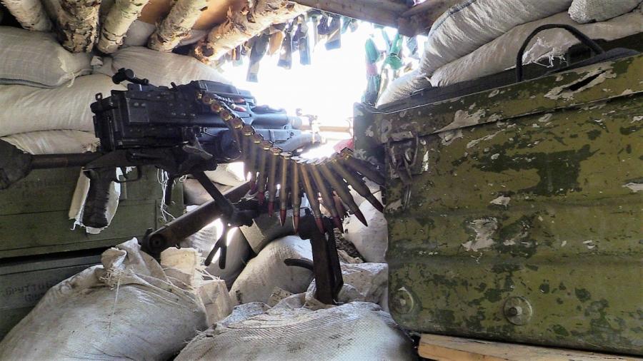 В Самарской области отставному офицеру отменили компенсацию за ранение