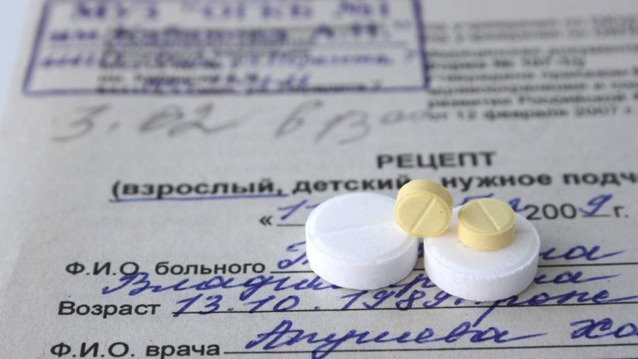 В сызранских отделениях «Почты России» будут продавать лекарства, в том числе и рецептурные