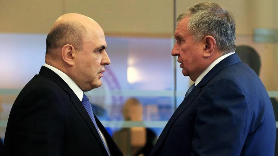 Государство формально может потерять контрольный пакет в «Роснефти»