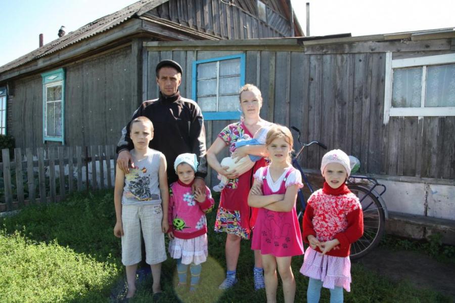 В России получателей детского пособия станет втрое больше, размер которого тоже увеличится