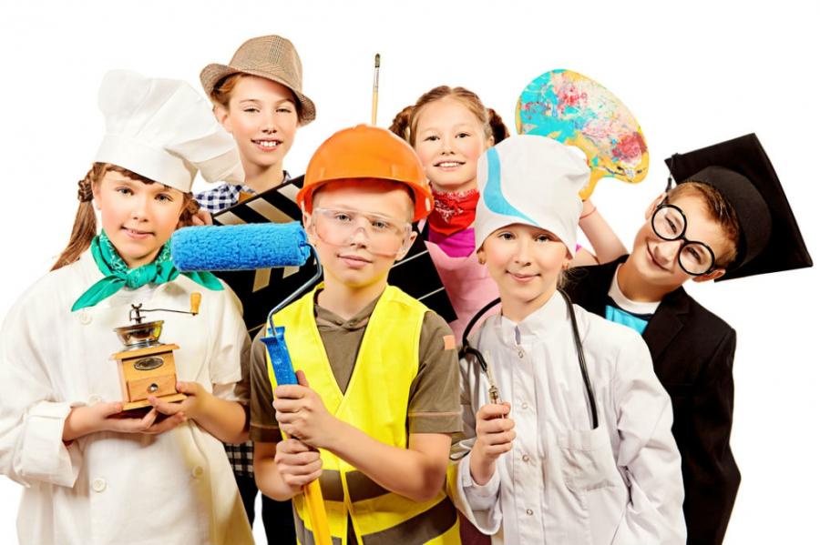 Кем стать: в России решили возродить идею профориентации школьников