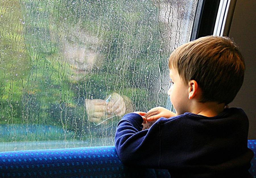 В России может измениться порядок усыновления и опеки детей