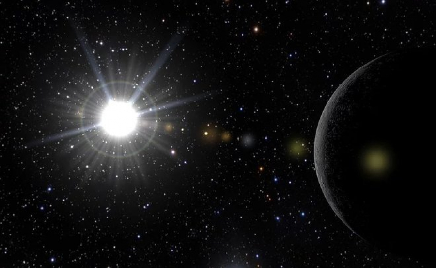 Привет Копернику: жители Самарской области увидят редкое астрономическое явление