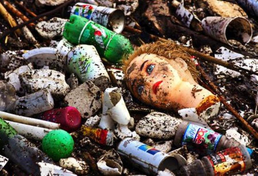 Плеть против оглобли: жители области возмутились высокими тарифами на мусор, но это привело к еще большему подорожанию