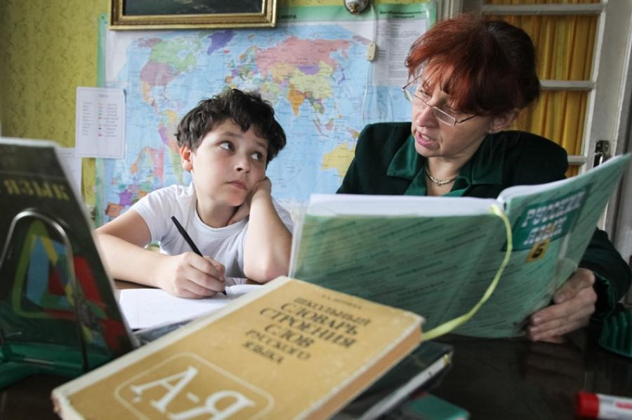 Минпросвещения опубликовало проект документа о семейном образовании