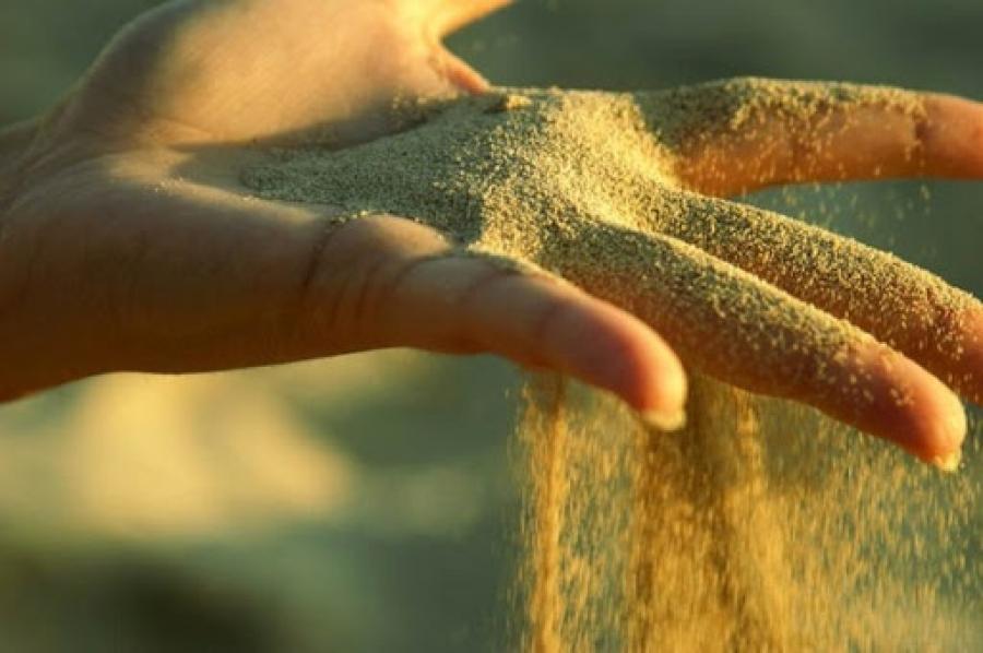 Песок преткновения: администрации Жемковки и Балашейки «делят» деньги от «Балашейских песков».