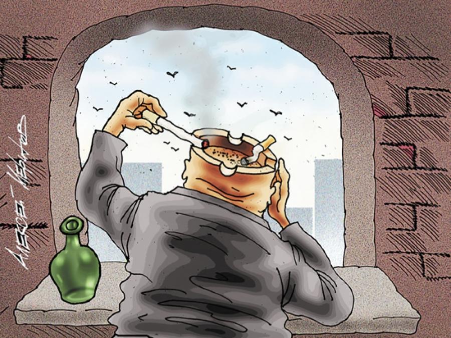 Не кури - здоровее будешь: с 2021 года в России вводятся новые ограничения для любителей табака