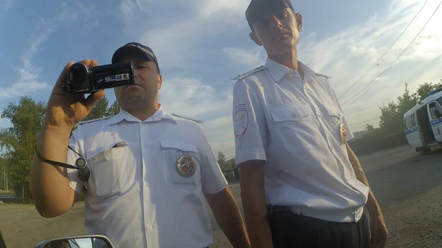 МВД РФ подготовило дополнения к правилам освидетельствования водителей: два новых признака опьянения