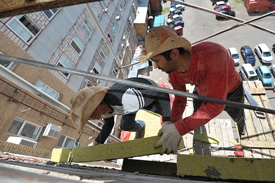 В Самарской области предложили собирать взносы на капремонт и с «молодых» домов