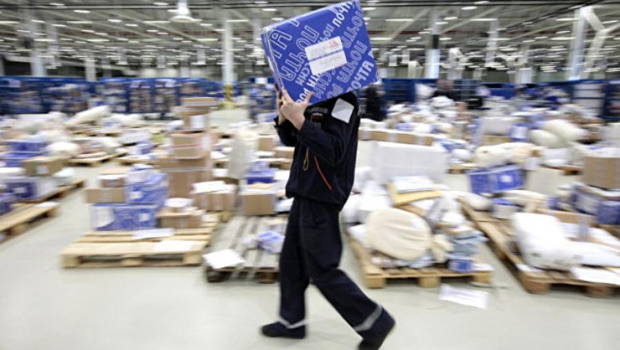 Почта России обещает россиянам ускорить доставку посылок