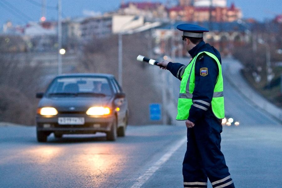 У нетрезвых российских водителей предлагают конфисковать машины