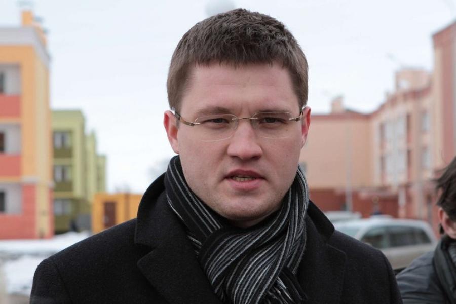 Самарский министр строительства заработал за год 328 млн рублей