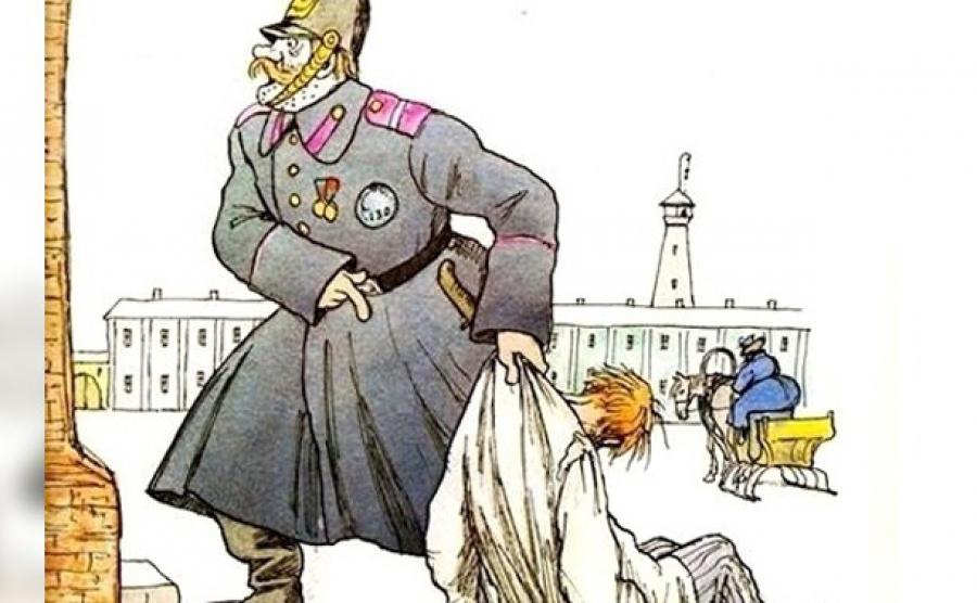 В России возвращают вытрезвители