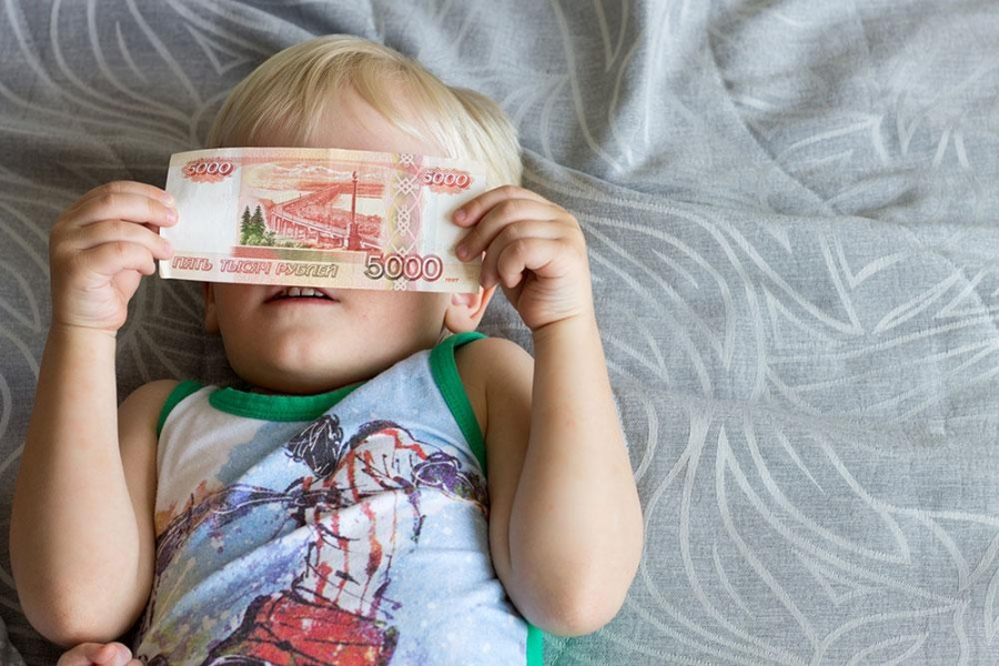 Пять выплат на детей в 2021 году: главные изменения