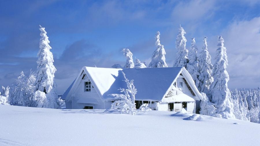 На Самарскую область надвигается мороз - 25 С