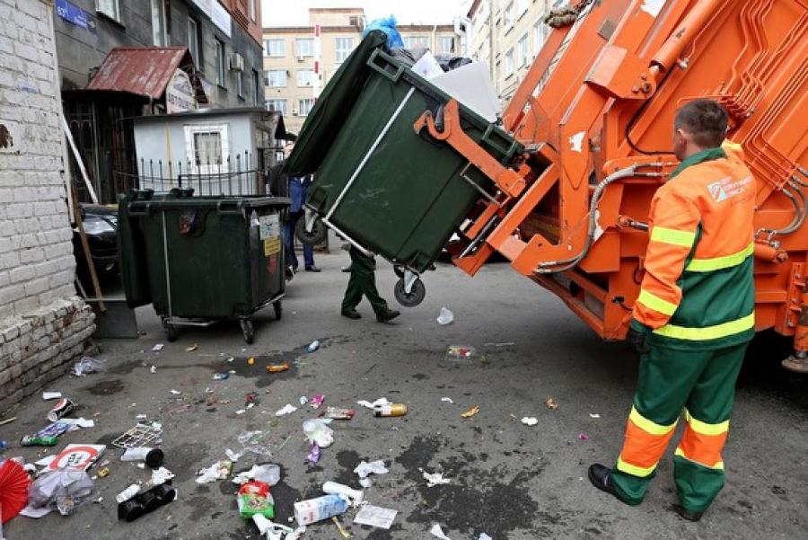 Метры победили людей: объем мусора в Самарской области продолжат вычислять по площади жтлья