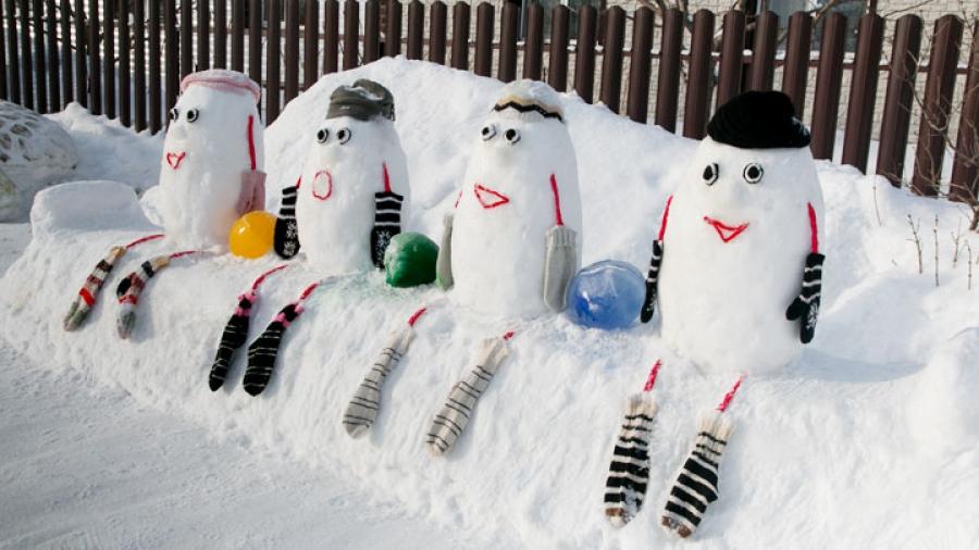 Синоптики пообещали жителям 63-го региона снежный февраль