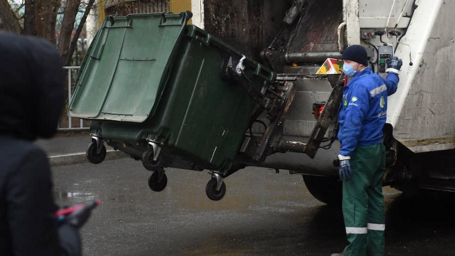 Тарифы на вывоз мусора в Самарской области вырастут больше, чем предполагалось